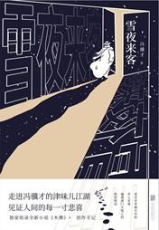 《雪夜来客》 电子书(pdf+mobi+epub+txt+azw3)